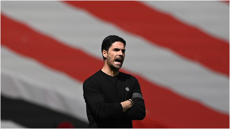 European Super League: Arteta insists he's unaware of Arsenal involvement in breakaway competition