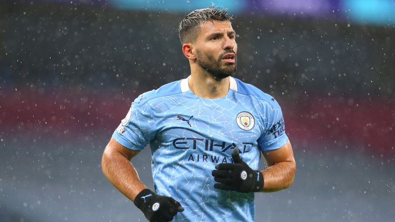 Rumour Has It: Chelsea front-runners to win race to sign Aguero