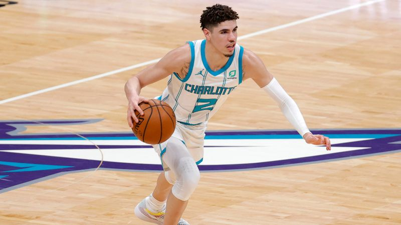 Hornets sensation LaMelo Ball set to return from injury