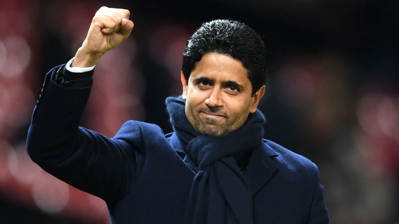 European Super League: Al-Khelaifi vows PSG will remain under UEFA