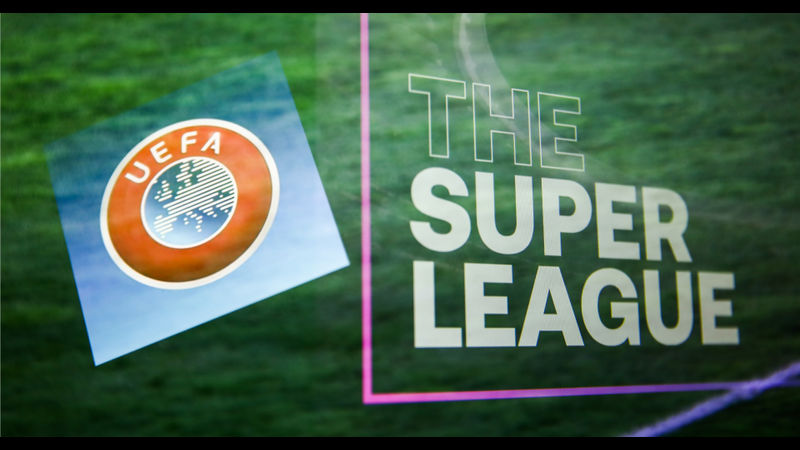 BREAKING NEWS: Arsenal, Liverpool, Man Utd and Spurs join Super League exodus in remarkable U-turn