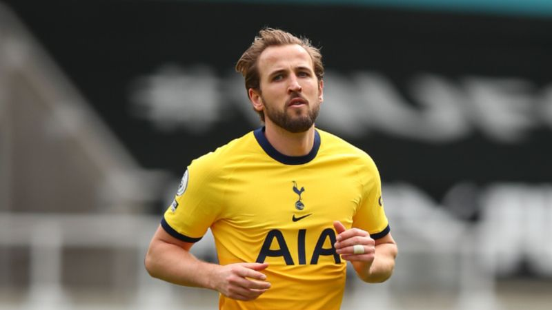Tottenham need trophies to keep Spurs star Kane, insists Woodgate