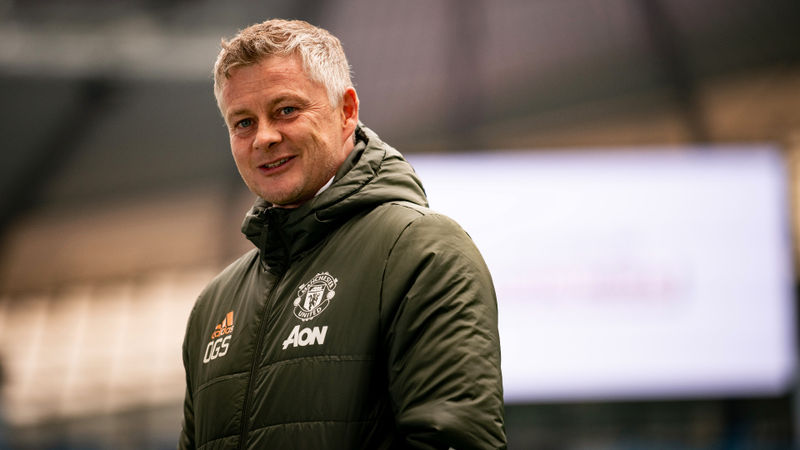 European Super League: Solskjaer 'very happy' fans won battle & did not like concept