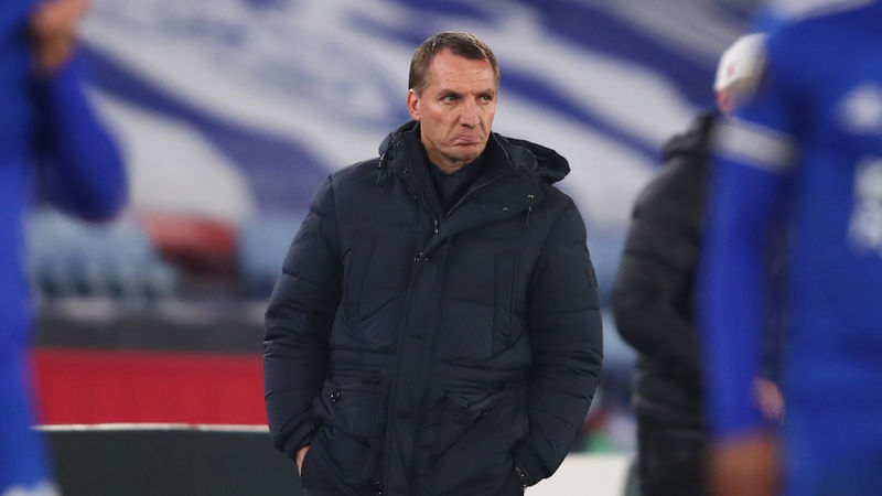 Rumour Has It: Tottenham plot move to lure Leicester coach Rodgers