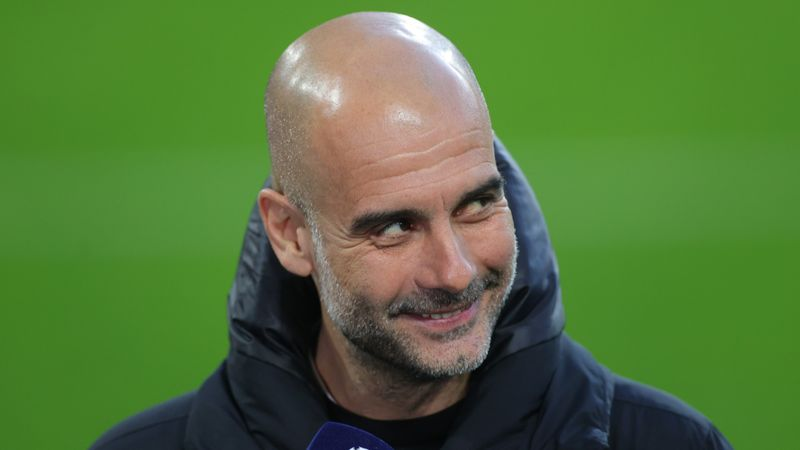 Champions League is 'the nicest one' but Pep emphasises Premier League importance before PSG semi