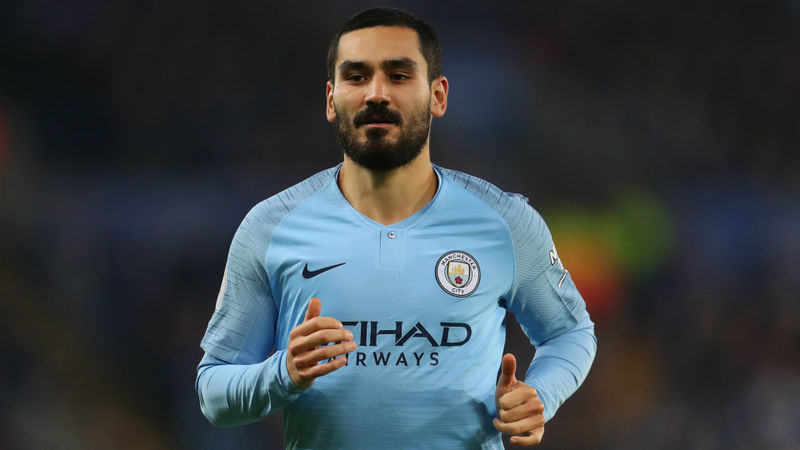 Man City star Gundogan donates 3,000 meals to those in need in Indonesia