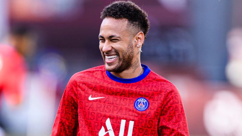 Neymar hits back at critics as PSG star admits he feels 'much better' in France