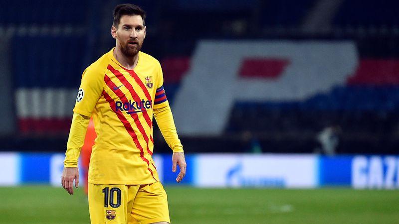 Rumour Has It: PSG prepare 'unbeatable' Messi bid, Liverpool eye Sancho
