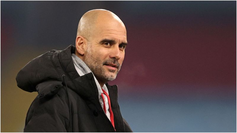 Guardiola rules out Man City 'special signings' as he knocks back Haaland question