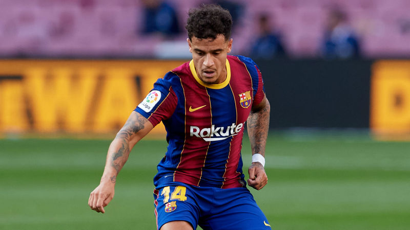 Rumour Has It: Everton set to splash £35m on Barcelona's Coutinho
