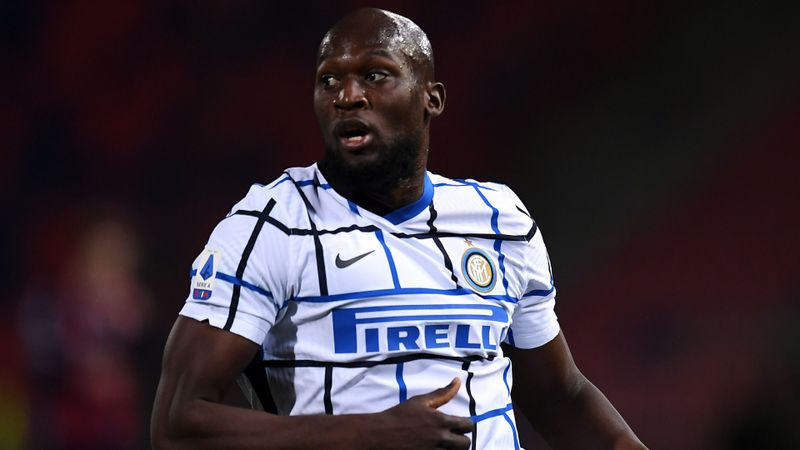 Lukaku: I made right decision leaving Man Utd for Inter