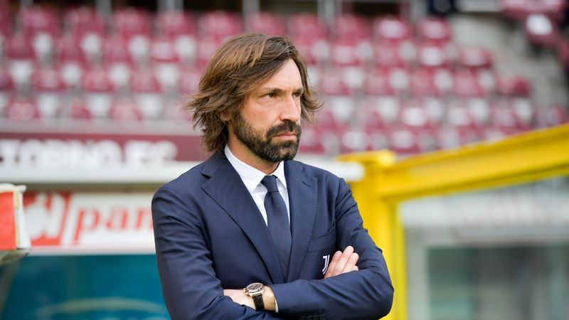 Pirlo frustrated with Juve mistakes in derby draw