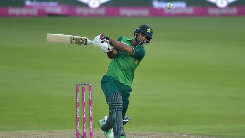 South Africa edge second ODI against Pakistan despite Zaman heroics