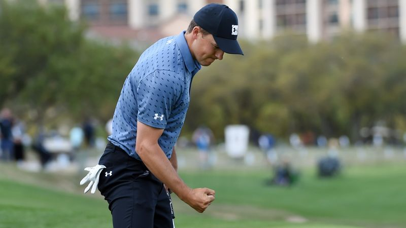 Spieth back winning after 1,351 days: It's a monumental victory for me