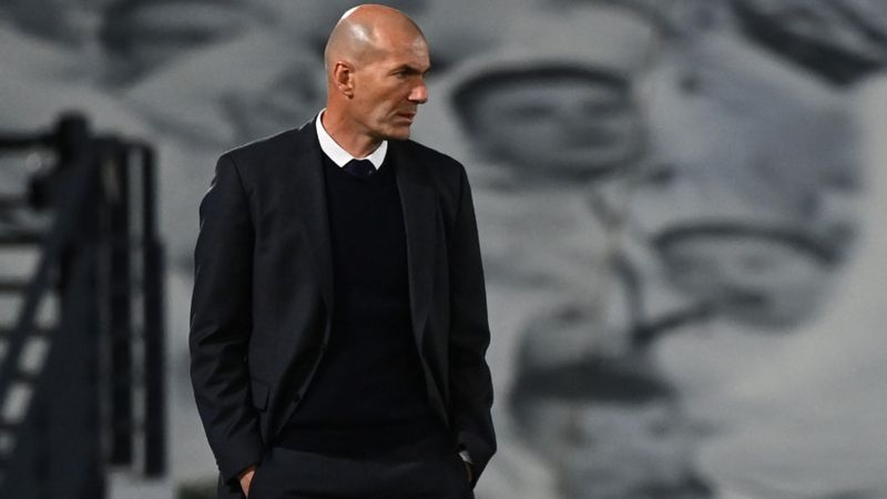 Madrid boss Zidane responds to Juve speculation: They're still important to me
