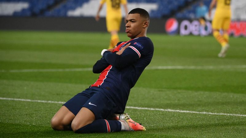 I know him well, that's it – Zidane leaving Mbappe to make own decision on future