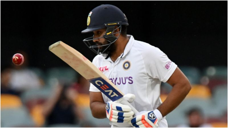 Rohit leads India recovery as England run into trouble