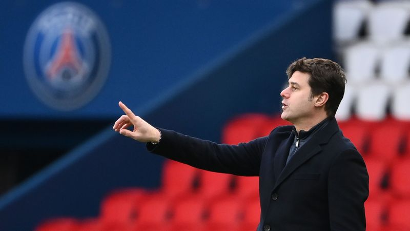 PSG will be ready for Champions League showdown against Barca – Pochettino