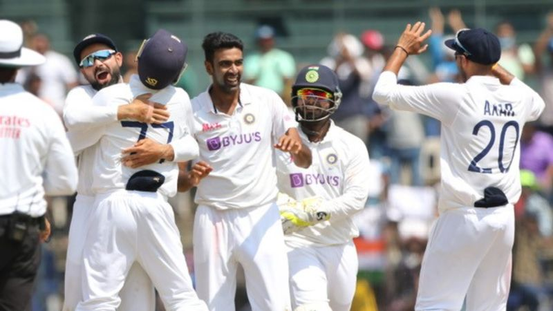 Ashwin: Surpassing Harbhajan Test-wicket haul in India incredibly special