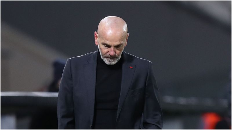 Pioli slams Milan players after shock defeat to Spezia: Nothing worked!