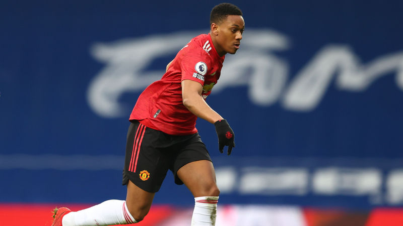 Class is permanent – Solskjaer unworried about Martial form
