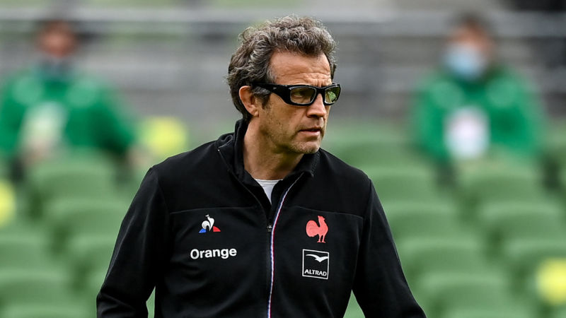 Six Nations 2021: France squad isolating after COVID-19 case