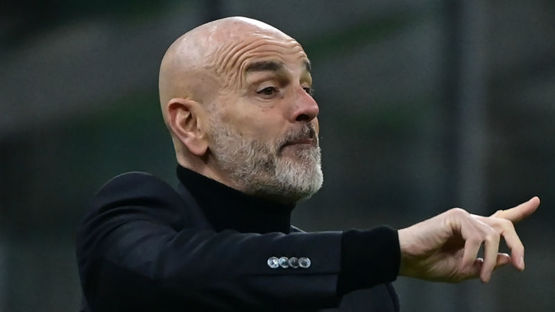 Pioli focused on Europa League as Milan derby looms on the horizon