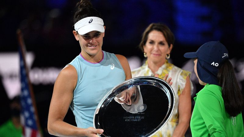 Australian Open: Grand slam success within reach – Brady