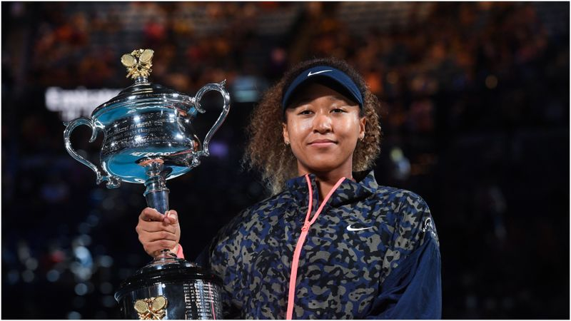 Australian Open: It's a super privilege - Osaka revels in latest slam triumph