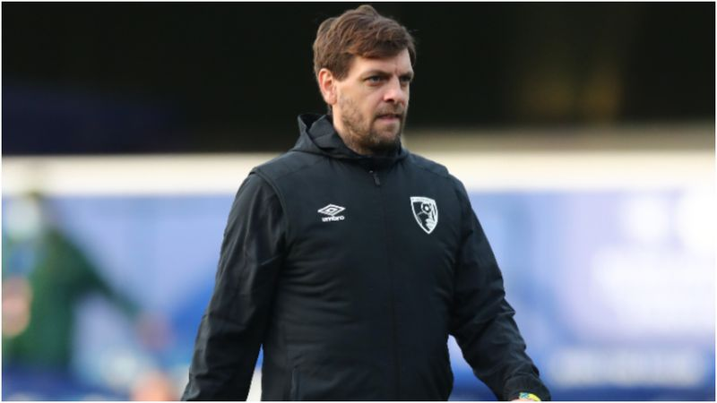 Bournemouth stick with Woodgate following links to Henry
