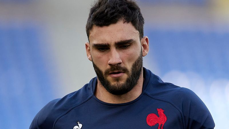 Six Nations 2021: Ollivon among five further France COVID cases, Scotland clash in major doubt