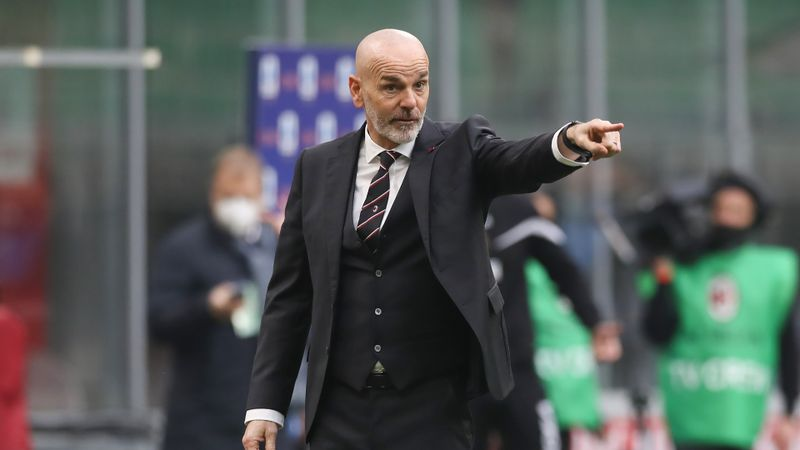 Milan will recover from Scudetto setback, vows Pioli