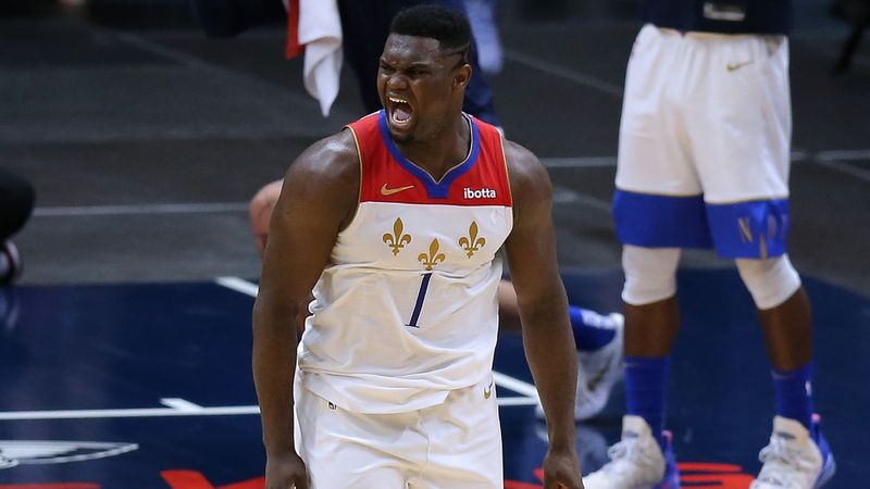 'We didn't want to get blown out in our gym' – Zion's Pelicans complete historic comeback