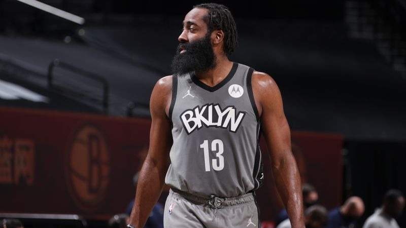 Nets' Harden and Lakers forward Davis headline NBA All-Star Game reserves