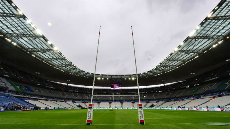 Six Nations 2021: France v Scotland postponed due to coronavirus outbreak