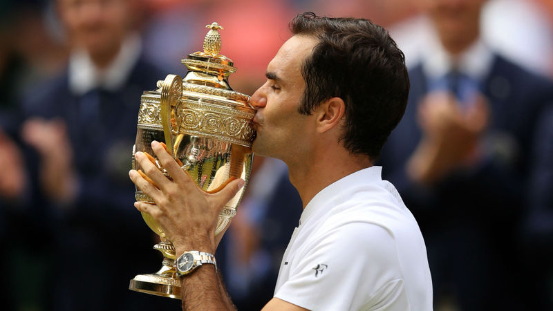 Stich says Federer retiring after winning Wimbledon would be dream scenario