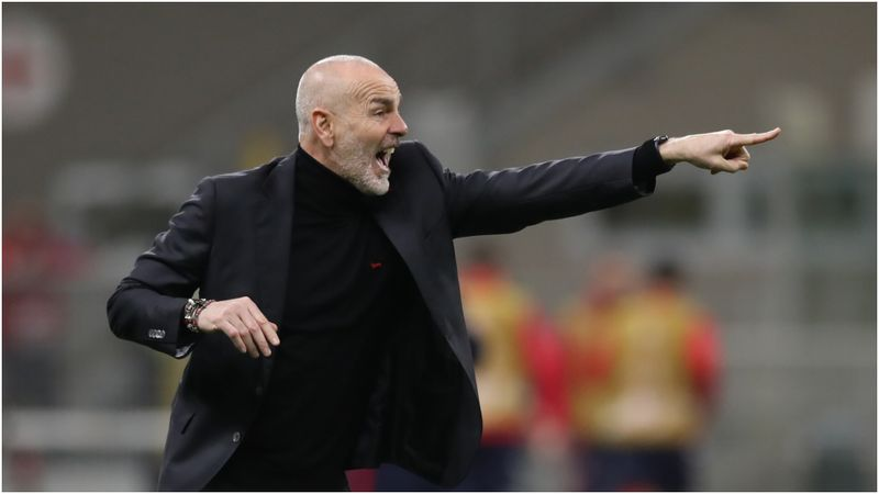 Milan's difficulties an important stepping stone – Pioli