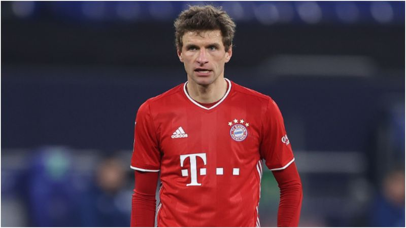 Bayern no longer Muller light as they look to turn a corner in Bundesliga