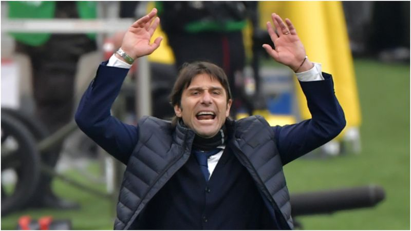 Conte: Inter is the most difficult challenge of my career