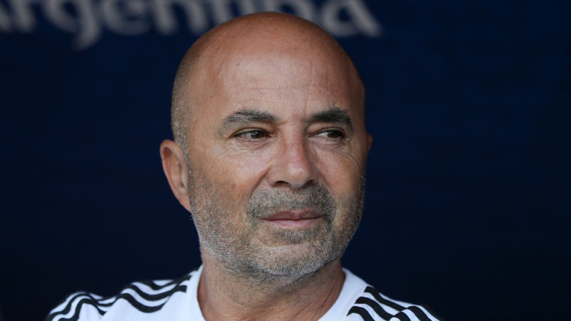 Marseille turn to Sampaoli