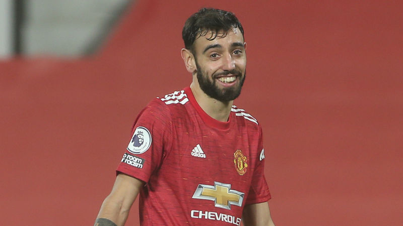Chelsea boss Tuchel reveals PSG tried to sign Man Utd's Bruno Fernandes