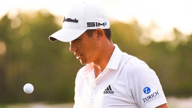 Morikawa's birdie blitz opens up lead as Koepka stumbles and McIlroy lurks
