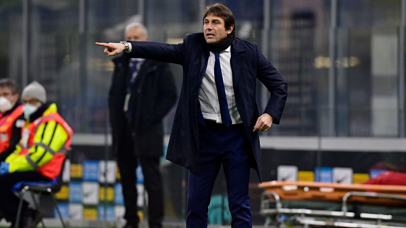 Conte left with regrets after Inter errors prove costly