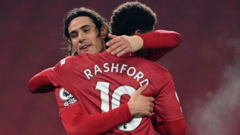 Man Utd found their 'mojo' in Saints demolition – Solskjaer