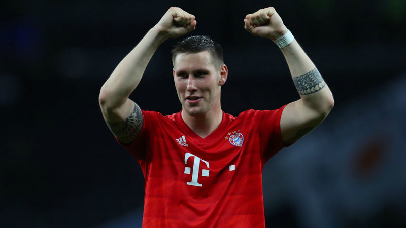 Rumour Has It: Sule on Chelsea's shopping list, Alaba passes Real Madrid medical