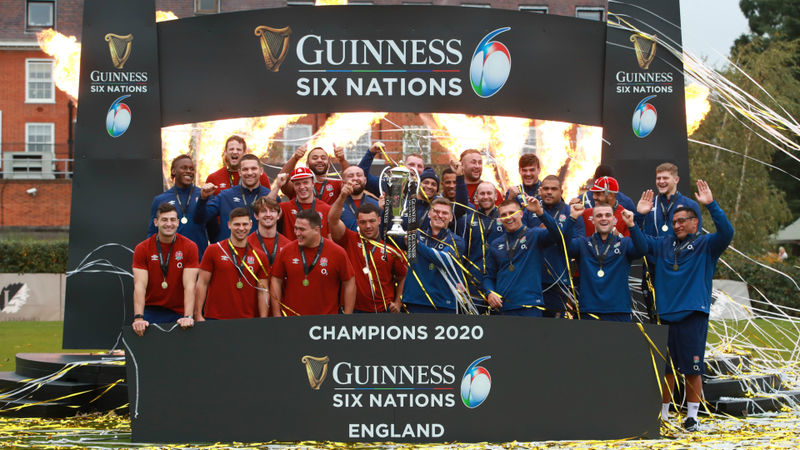 Six Nations 2021: The Breakdown - England favourites, resurgent France hungry for elusive title