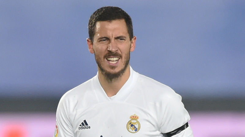 Rumour Has It: Juventus not interested in Hazard, Ramos waiting for Real Madrid deal