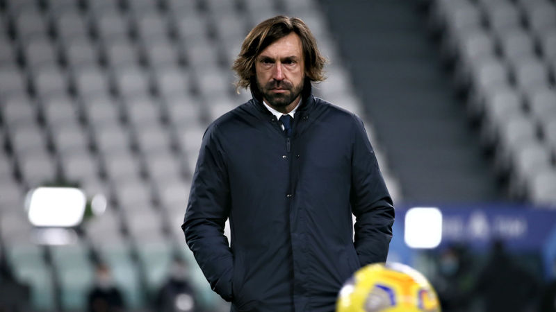 Pirlo happy to see 'Juventus DNA' come to the fore