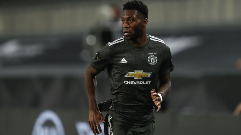 Fosu-Mensah joins Bayer Leverkusen from Manchester United