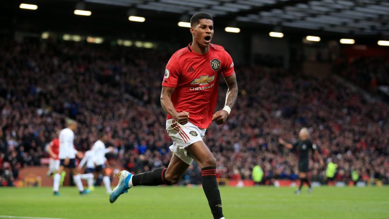 Premier League Fantasy Picks: Rashford's Liverpool record, Wood nailed on against Hammers